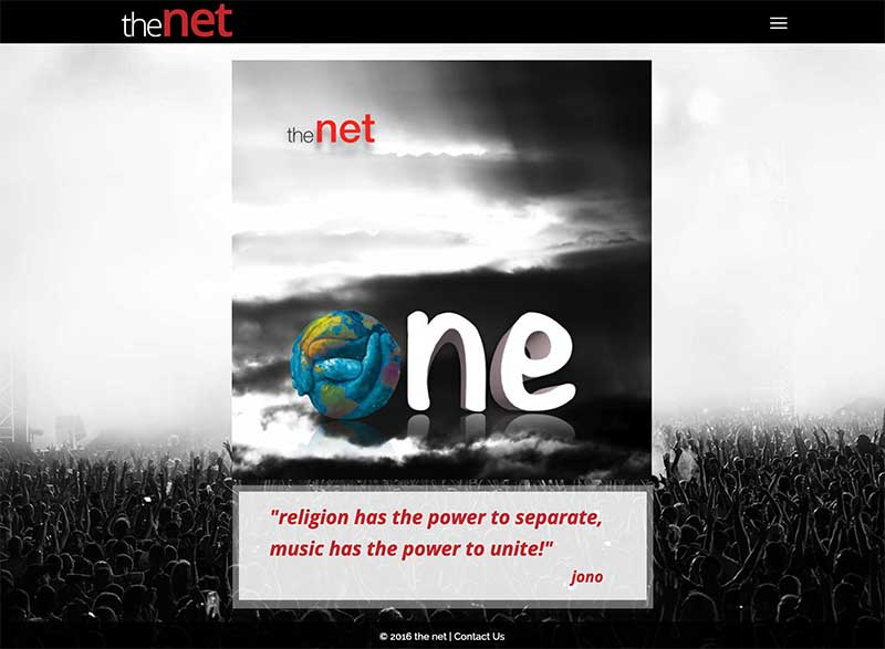 The Net Band