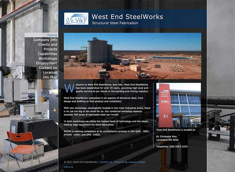West End SteelWorks